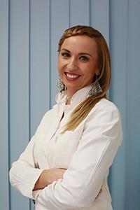 Ivana Topić, med. sestra