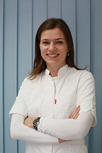 Jelena Galić, dr.med.dent.