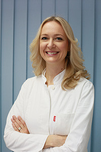 Nastja Asanović, dr.med.dent.